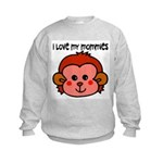 I Love my Mommies | Gay Families T-shirt