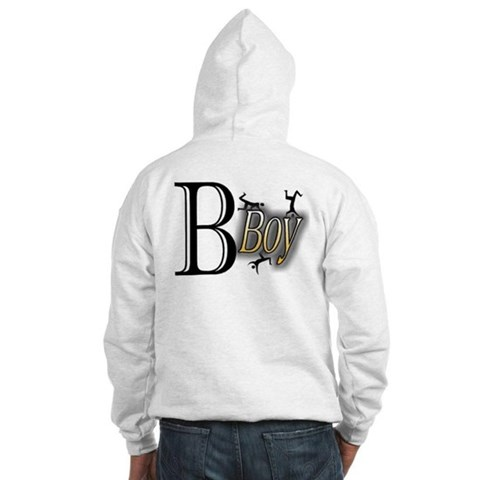 Ninja Hooded Sweatshirt by CafePress