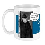 Darwin Day Coffee Mug