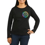 Teenwitch.com Ladies dark long sleeve