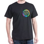 Teenwitch.com Dark T-Shirt