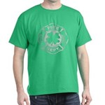 Irish Firefighter Dark T-Shirt