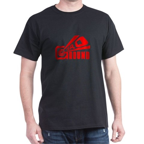Product Image of Ground Zero Dark T-Shirt