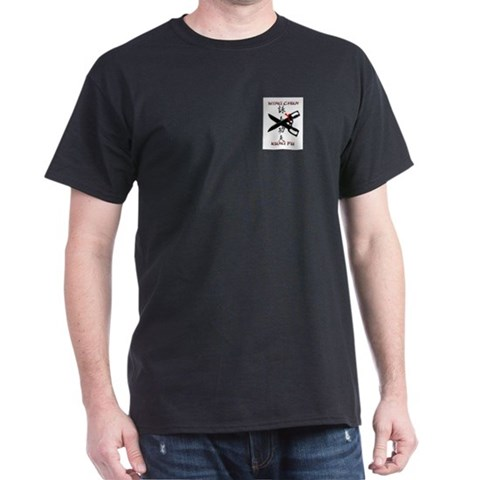 Product Image of wc kung fu T-Shirt