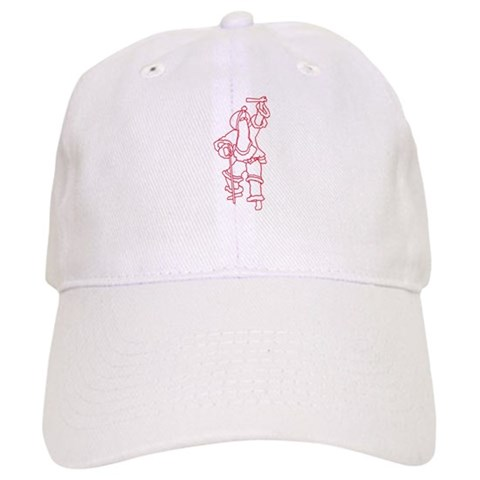 - Ireme Art / photography Cap by CafePress
