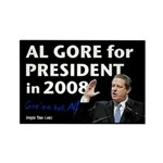 Al Gore in 2008 discount 10 pack magnets
