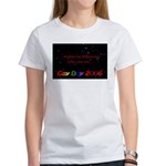 Makes no difference Women's T-Shirt
