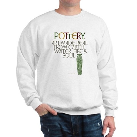 Product Image of Art Sweatshirt