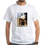 Mother Rachel Jewish New Year White T-Shirt