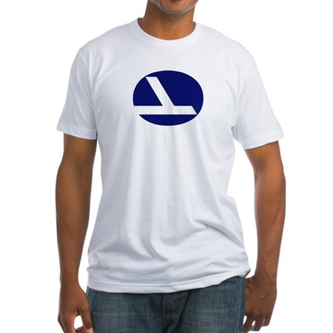 Product Image of Eastern Fitted T-Shirt