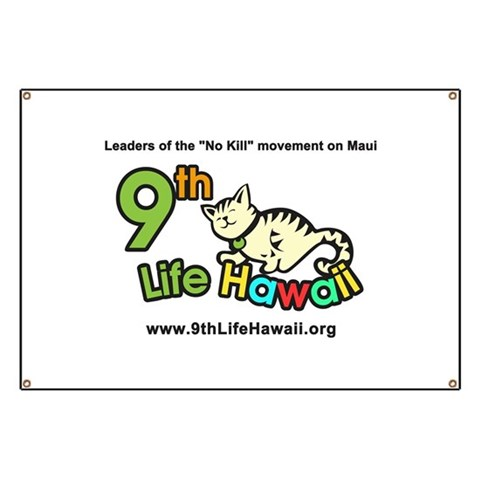 9LH  Pets Banner by CafePress