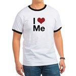 Be you a runway model or a struggling teen. You can say it! I Heart Me!