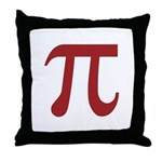 Such a wonderful number, with an elegant symbol to represent so much. You gotta love pi.