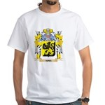 Sims Family Crest - Coat of Arms T-Shirt