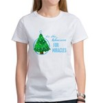 SeasonMiraclesCancer Women's T-Shirt