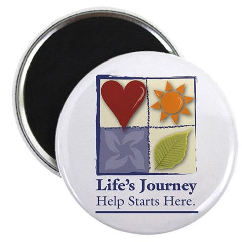 2.25quot; Magnet 10 pack Social worker 2.25 Magnet 10 pack by CafePress
