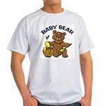Baby Bear  Gay Families T-shirt