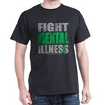 Fight Mental Illness T-Shirt