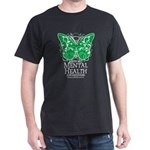Mental Health Butterfly T-Shirt