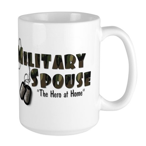 Military Spouse Products