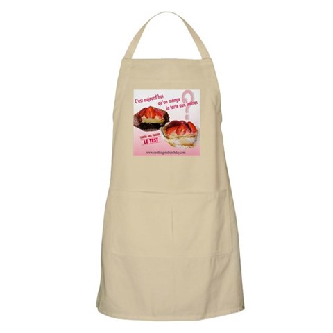 - tablier Paris Apron by CafePress