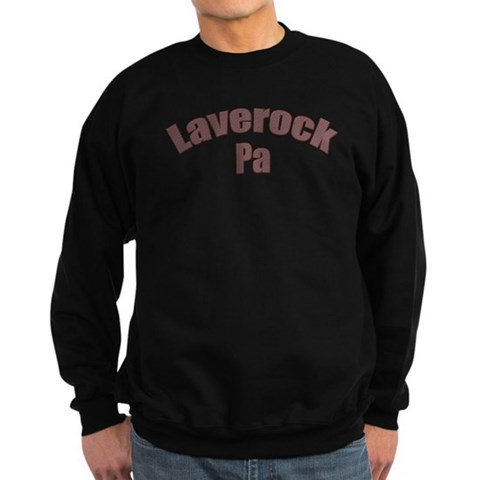 - Laverock, PA Countries / regions / cities Sweatshirt dark by CafePress