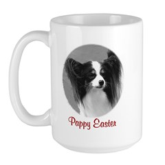 Easter Mugs from Critter Circus