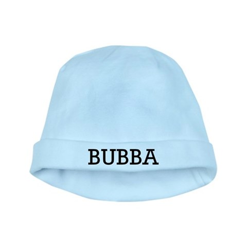 Bubba  Pets baby hat by CafePress