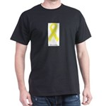 Yellow. Strong. T-Shirt