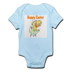 Easter Kid Designs from Critter Circus