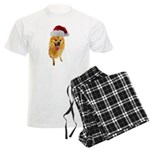 Pomeranian Men's Pajamas