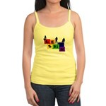 For The Girls - Lesbian T-shirts & products : Lesbian Blocks