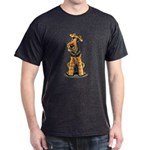 Airedale Welsh Terrier Dark T-Shirt