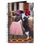 Ballroom Cats Journal