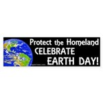 Protect the Homeland Celebrate Earth Day