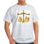Scales of Justice | Gay Marriage Equality T-shirt