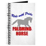 Palomino Horse Journal