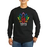 LGBTQ Lotus Flower