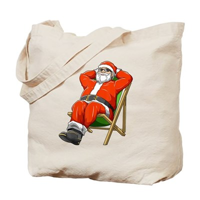 Shih Tzu Dad Christmas Stocking