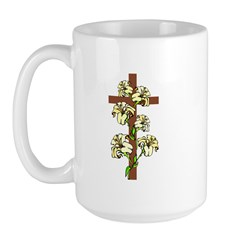 Easter Mugs from Genealogy for You