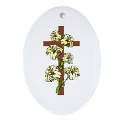 Easter Ornaments from Genealogy for You