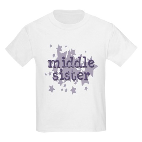Product Image of middle sister Kids T-Shirt
