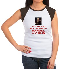 Real Woman Shirt