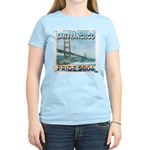 San Francisco Pride, 2006 | Gay Pride T-shirt