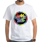 Autism Dad Shirts and Gifts