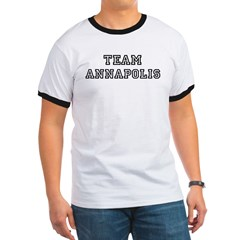 Team Annapolis Ringer T