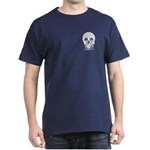 Illusion Skull 913 T-Shirt