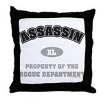 Great for Assassins anywhere! For EQLive Assassins you can get this with your level on it http://tinyurl.com/fa7cg