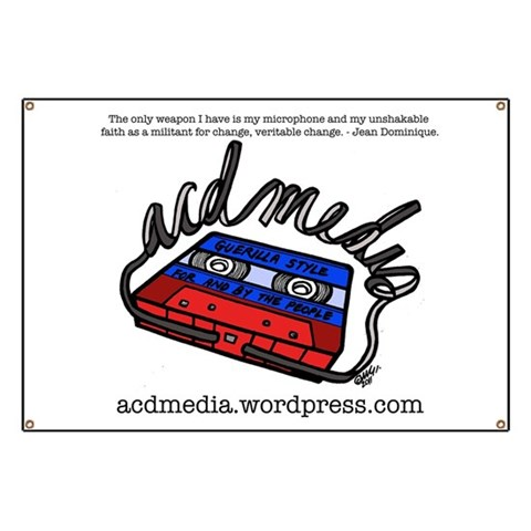 ACD Media  Cupsreviewcomplete Banner by CafePress