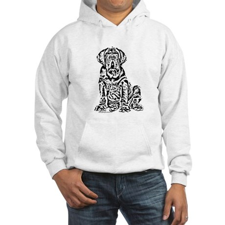 54429752v 100x100 Front Neo 7 Hooded Sweatshirt